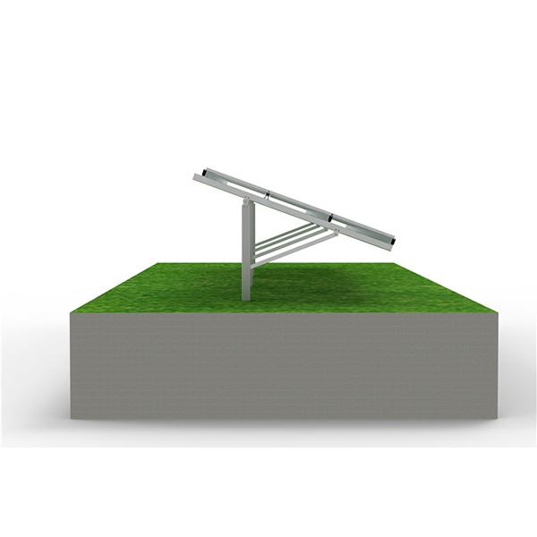 solar rail mount