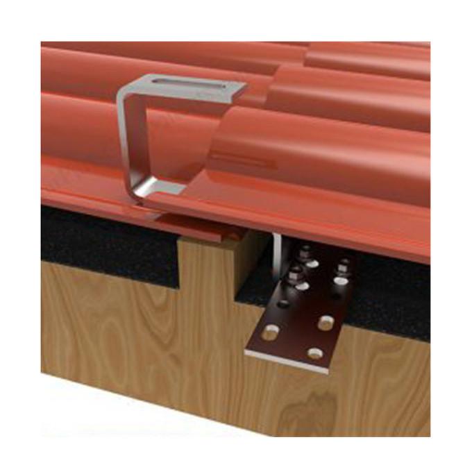 Solar Roof Hook Kits