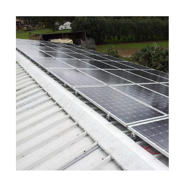 Roof Clamp Solar Bracket