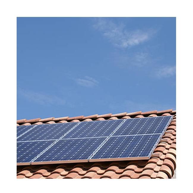 Stainless Steel Solar Roof Hook