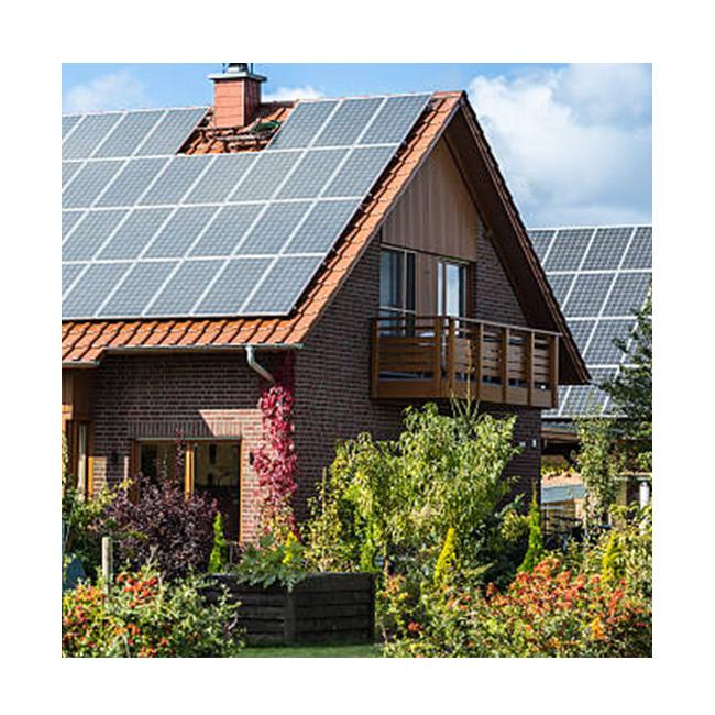 Solar Mounting Brackets