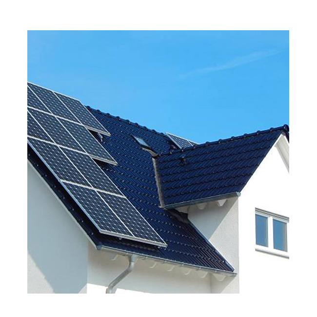 PV Hook Solar