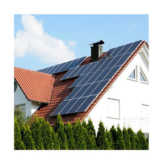 Solar Panel Roof Racking